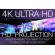4K Ultra HD vs. HD Projection