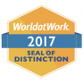 ITA Group Receives WorldatWork 2017 Seal of Distinction