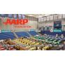 We Helped Pack 1 Million Meals! (AARP Foundation | HMS)