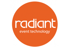 Radiant Event Technology