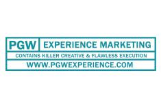 PGW Experience