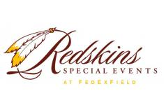 Redskins Special Events at FedExField