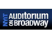 NYIT Auditorium on Broadway
