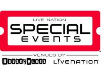 Live Nation Special Events