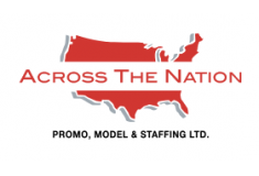Across the Nation Promo, Model & Staffing
